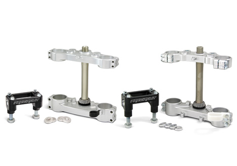2020 Mini Triple Clamps