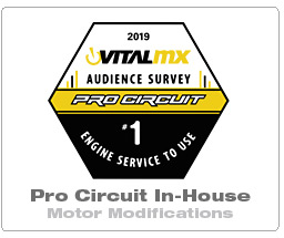 Pro Circuit Product, Inc
