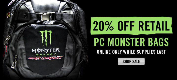 PC Bag Sale