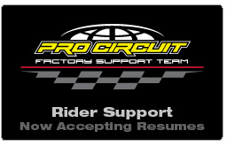 Rider Support Resume