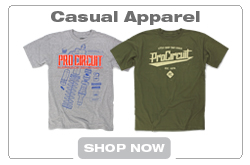 Shop Casual Apparel