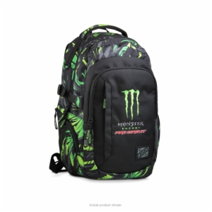P/C-MONSTER STRIKE BACKPACK