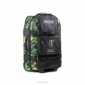 P/C-MONSTER ALERT CARRY-ON