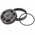 SX SHOCK PISTON 46MM 5X10