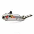 T-6 STAINLESS SLIP-ON W/REMOVABLE SPARK ARRESTOR, YZ450F '2020