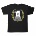 PC CIANCIARULO TITLE TEE YOUTH LG