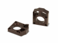 AXLE BLOCKS YZ125 2002-2013