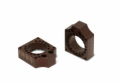 AXLE BLOCKS YZ250F 2009-2013