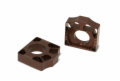 AXLE BLOCKS YZ125-426F 1999-2001