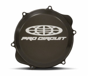 T-6 CLUTCH COVER CRF450X 2005-2009