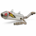 T-5 Stainless System<br/>w/Removable Spark Arrestor<br/>KTM 500 EXC 2012