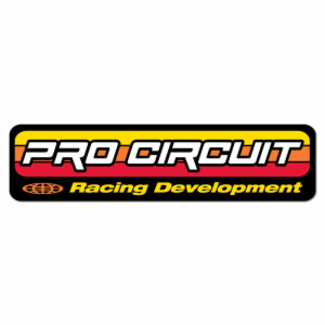 RACING DEVELOPMENT VAN DECAL