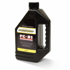 CARTRIDGE FORK FLUID 1 US QT.