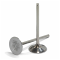 Titanium Exhaust Valves<br>CRF450R 2002-2006