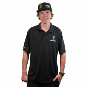 PRO CIRCUIT/MONSTER POLO SMALL