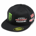 Team Podium Hat<br/>S/M Fitted
