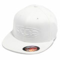 Zero Hat (White)<br/>S/M Flexfit