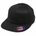 Zero Hat (Black)<br/>S/M Flexfit