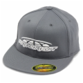 Zero Hat (Gray)<br/>S/M Fitted