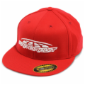 Zero Hat (Red)<br/>L/XL Fitted