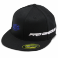Straight Hat (Blue)<br/>S/M Fitted