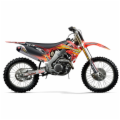 2013 Honda Graphic Kit<br/>CRF450R 2013