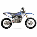 2013 Yamaha Graphic Kit<br/>YZ450F 2010-2013