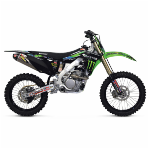 2013 TEAM GRAPHICS KX250F 2013-2014