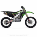 2014 TEAM GRAPHICS, KLX140 '08-14