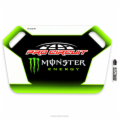 PRO CIRCUIT/MONSTER PIT BOARD W/MARKER