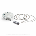 High-Compression Piston w/Coated Wrist Pin<br>YZ450F 2006-2008