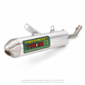 Type 296 S.A. Silencer<br>CR250R 2002-2007