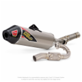 TI-5 SYSTEM W/CARBON END-CAP, CRF250R '11-13