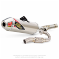 T-5 STAINLESS SYSTEM, CRF450R '11-12