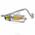 T-4 STAINLESS SYSTEM, XR50 '00-03, CRF50F '04-14