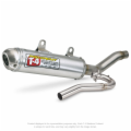T-4 STAINLESS SYSTEM, CRF150F '03-05