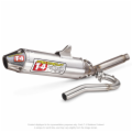 T-4 STAINLESS SYSTEM, CRF230F '03-17