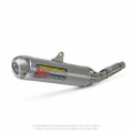 TI-4 SLIP-ON SILENCER, CRF450R '05, CRF450X '05-15
