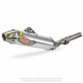 T-4 STAINLESS SLIP-ON, CRF450R '03