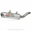 T-4 SLIP-ON SILENCER, LTZ/KFX/DVX400 '03-09