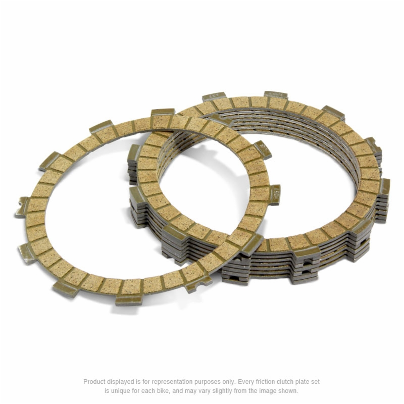 Prox Racing Parts 16.S11003 Friction Clutch Plate Set
