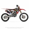 2015 Honda Graphic Kit<br/>CRF150R 2007-2015