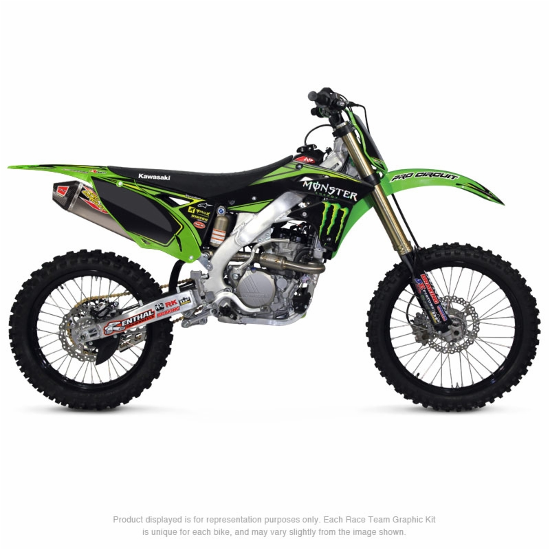 15 Team Graphics Kx85 100 14 15
