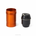KTM SHOCK RESERVOIR & BLADDER CAP KIT
