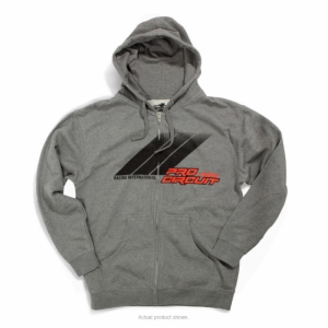 MOUNTAIN HOODY- SM