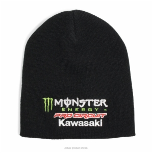 PRO CIRCUIT/MONSTER TEAM BEANIE