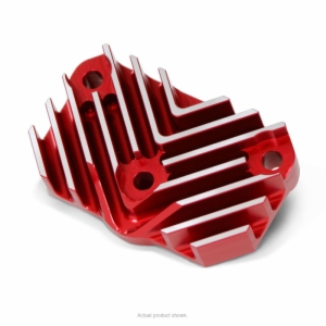 ENGINE SIDE PLATE XR/CRF50 2000-2013