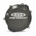 T-6 CLUTCH COVER, YZ250 '01-18