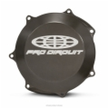 T-6 CLUTCH COVER, YZ450F '03-09