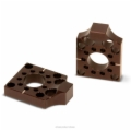 AXLE BLOCKS, KX85 '01-16, KX100 '98-16